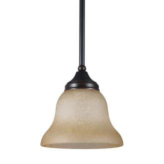 Sea Gull Lighting 61174-710 Brockton - One Light Mini-Pendant