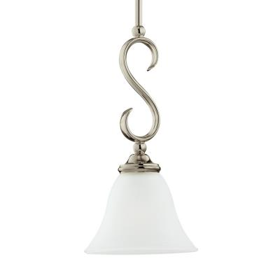Sea Gull Lighting 61360-965 Single-Light Rialto Pendant