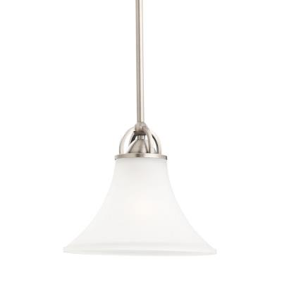 Sea Gull Lighting 61375BLE-965 Somerton - One Light Mini-Pendant