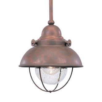 Sea Gull Lighting 6150-44 Single-light Sebring Mini-pendant