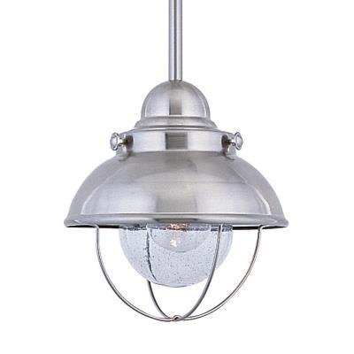 Sea Gull Lighting 6150-98 Single-light Sebring Mini-pendant