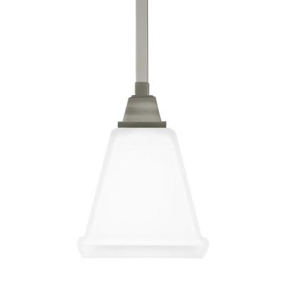 Sea Gull Lighting 6150401-962 Denhelm - One Light Mini-Pendant