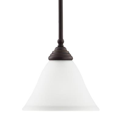 Sea Gull Lighting 61575-782 Albany - One Light Pendant
