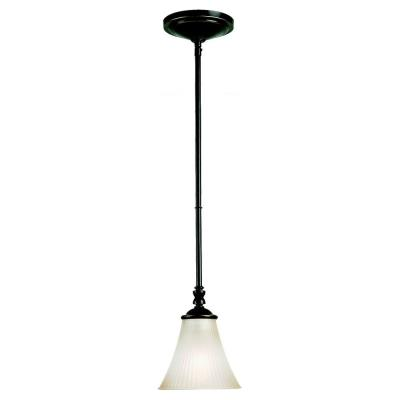 Sea Gull Lighting 61935 Joliet - One Light Pendant