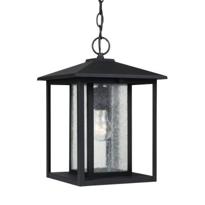 Sea Gull Lighting 62027HUN Hunnington - One Light Outdoor Pendant