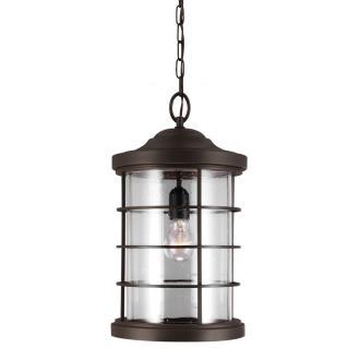 Sea Gull Lighting 6224401BLE-71 Sauganash - One Light Outdoor Pendant
