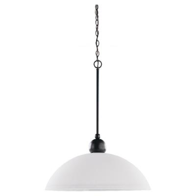 Sea Gull Lighting 65035-777 Single-light Metropolis Pendant