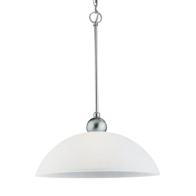 Sea Gull Lighting 65035-962 Single-light Metropolis Pendant