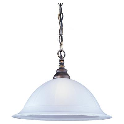 Sea Gull Lighting 65050-71 Single-light Canterbury Pendant