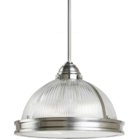 Sea Gull Lighting 65061-962 Pratt Street - Two Light Pendant