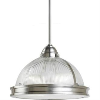 Sea Gull Lighting 65061BLE-962 Pratt Street - Two Light Pendant