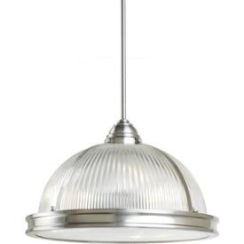 Sea Gull Lighting 65062-962 Pratt Street - Three Light Pendant