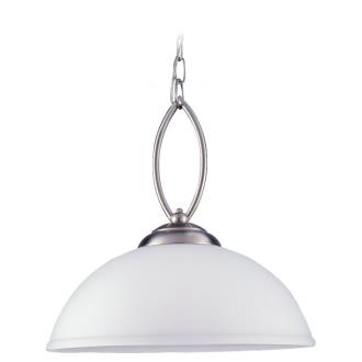 Sea Gull Lighting 65074-962 Single-light Pemberton Pendant