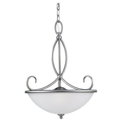 Sea Gull Lighting 65075-962 Three-light Pemberton Pendant