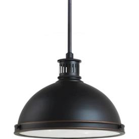 Sea Gull Lighting 65086-715 Pratt Street - Two Light Pendant