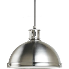Sea Gull Lighting 65086-962 Pratt Street - Two Light Pendant