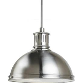 Sea Gull Lighting 65087BLE-962 Pratt Street - Three Light Pendant