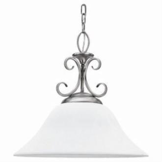 Sea Gull Lighting 65105-965 Single-Light Monclaire Pendant