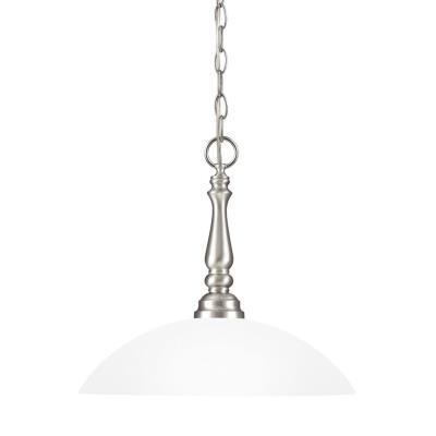 Sea Gull Lighting 6512401-962 Northbrook - One Light Pendant