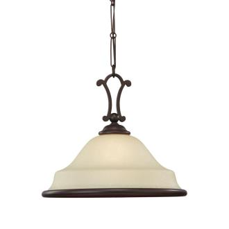 Sea Gull Lighting 65145-814 Single-Light Acadia Pendant