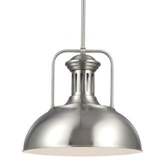 Sea Gull Lighting 6515401BLE-962 Beacon Street - One Light Pendant