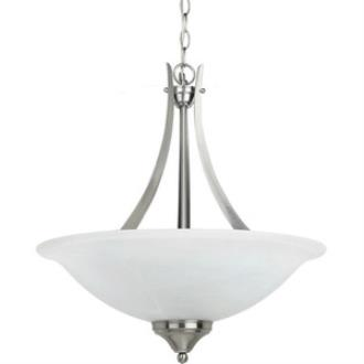 Sea Gull Lighting 65175-962 Brockton - Three Light Pendant