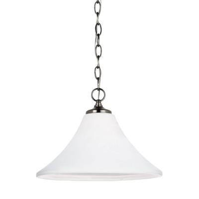Sea Gull Lighting 65180-965 Montreal - One Light Pendant