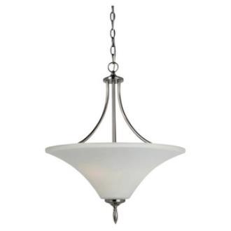 Sea Gull Lighting 65181-965 Montreal - Three Light Pendant
