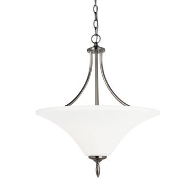 Sea Gull Lighting 65181-965 Montreal - Three Light Pendant