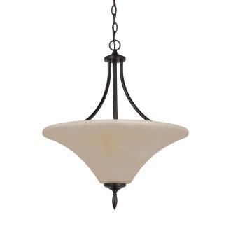 Sea Gull Lighting 65181BLE-710 Montreal - Three Light Pendant