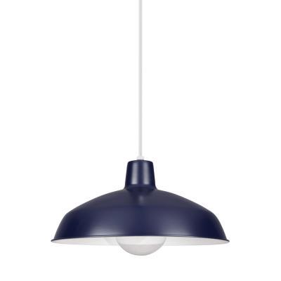 Sea Gull Lighting 6519-65 One Light Pendant