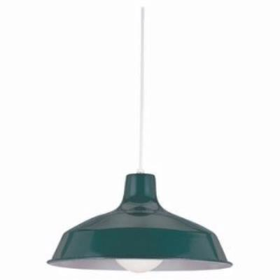 Sea Gull Lighting 6519-95 One Light Pendant