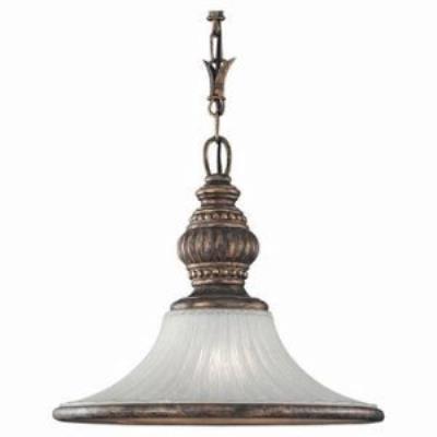 Sea Gull Lighting 65251-758 Highlands Pendant