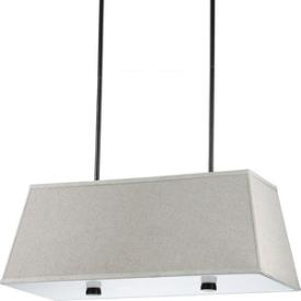 Sea Gull Lighting 65266-710 Dayna - Four Light Pendant