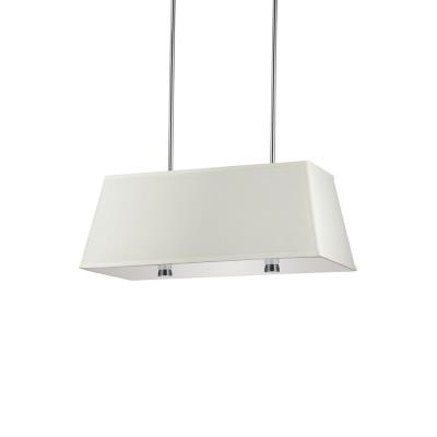 Sea Gull Lighting 65266-962 Dayna - Four Light Pendant