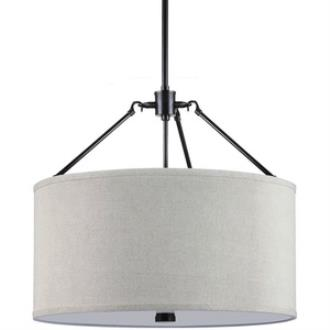 Sea Gull Lighting 65271BLE-710 Brayden - Three Light Pendant