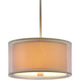 Sea Gull Lighting 65292BLE-962 Jordyn - Three Light Pendant