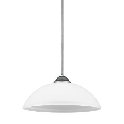 Sea Gull Lighting 6531401-57 Vitelli - One Light Pendant