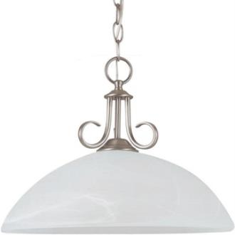 Sea Gull Lighting 65316-965 Lemont - One Light Pendant