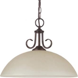 Sea Gull Lighting 65316BLE-710 Lemont - One Light Pendant