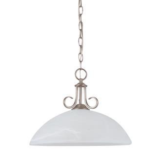 Sea Gull Lighting 65316BLE-965 Lemont - One Light Pendant