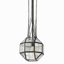 Sea Gull Lighting 6534401-782 Lazlo - One Light Pendant