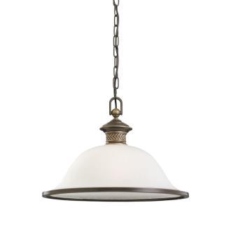 Sea Gull Lighting 65350-708 Laurel Leaf - One Light Pendant