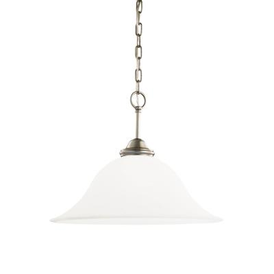 Sea Gull Lighting 65360-965 Single-Light Rialto Pendant
