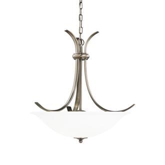 Sea Gull Lighting 65361-965 Three-Light Rialto Pendant