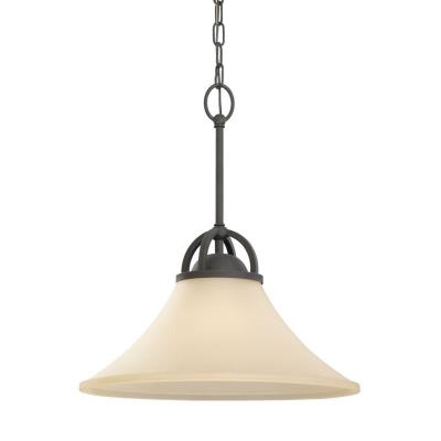 Sea Gull Lighting 65375-839 Single Light Pendant