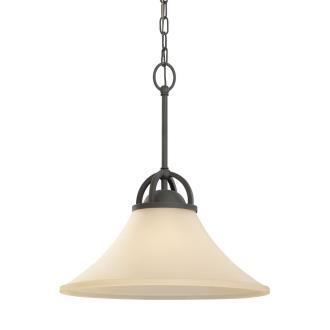 Sea Gull Lighting 65375BLE-839 Somerton - One Light Pendant