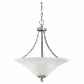 Sea Gull Lighting 65376-965 Three Light Pendant