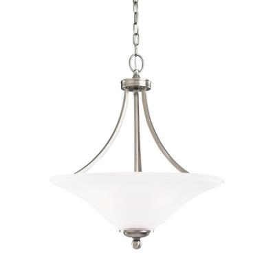 Sea Gull Lighting 65376-965 Three Light Pendant