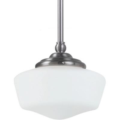 Sea Gull Lighting 65436BLE-962 Academy - One Light Pendant